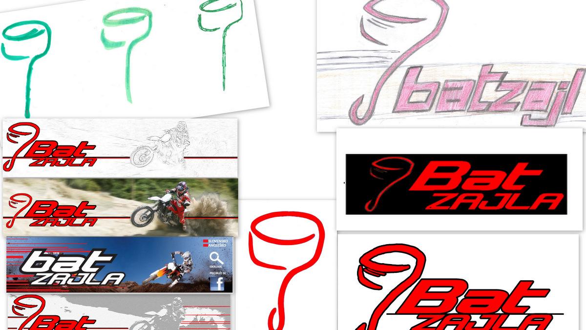 Nastajanje logotipa