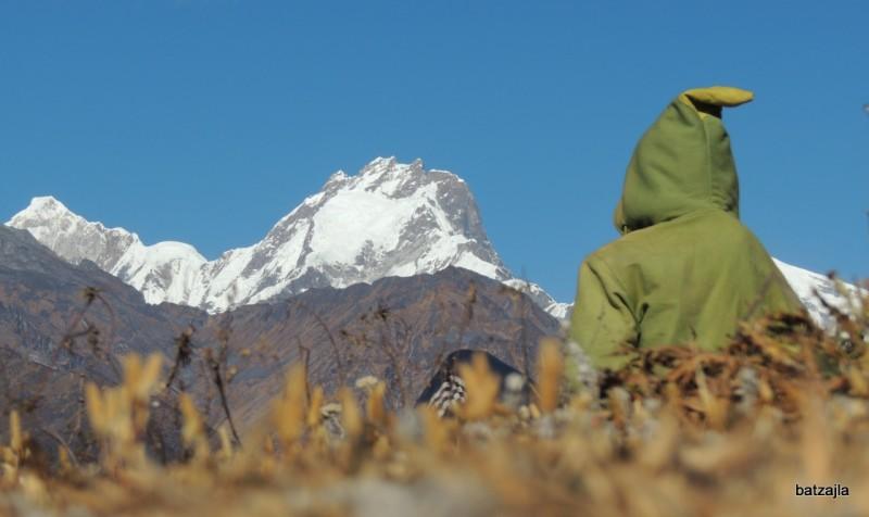 Himalajski škrat.