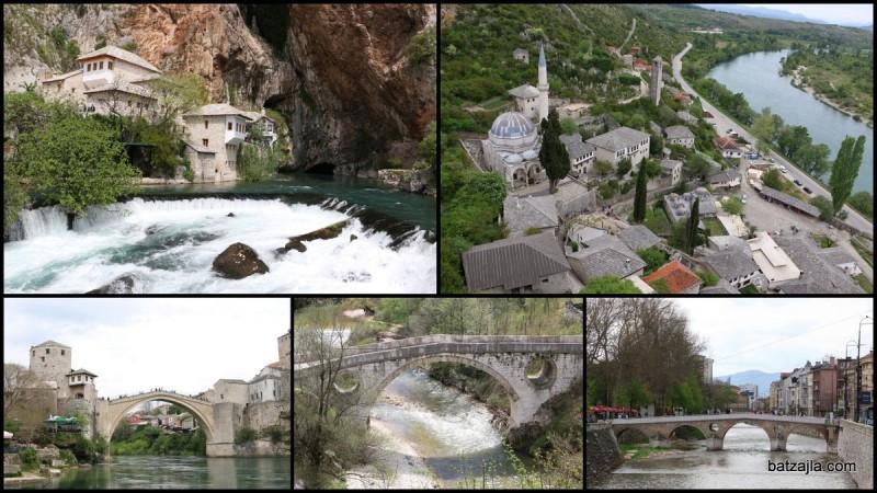 balkanske reke