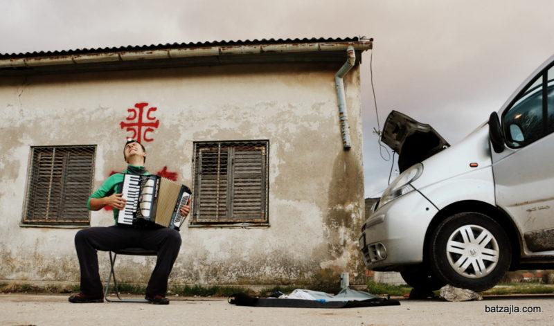 harmonika renault trafic servis bosna
