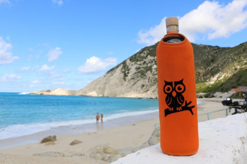 flaška voda water