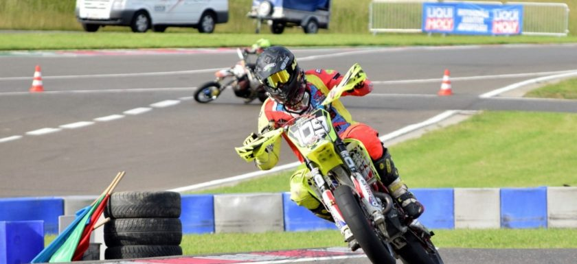 supermoto getlow red bull ring